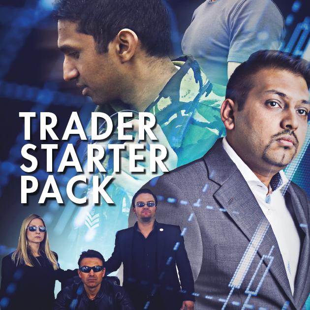 trader starter pack